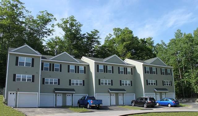 58 Breckenridge Way #30, Laconia, NH 03246 (MLS #4866513) :: Keller Williams Realty Metropolitan