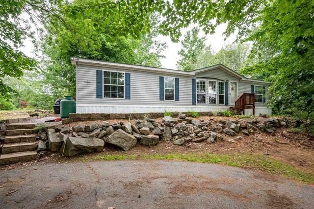 1 Cammett Drive, Raymond, NH 03077 (MLS #4866514) :: Signature Properties of Vermont