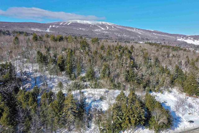 148 Route 100 South, Ludlow, VT 05149 (MLS #4866524) :: The Hammond Team