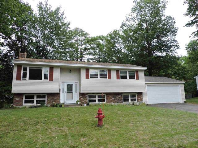 5 Tenley Drive, Lebanon, NH 03784 (MLS #4866578) :: Hergenrother Realty Group Vermont