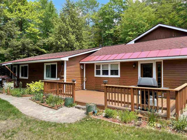103 Valley Cemetery Road, Athens, VT 05143 (MLS #4866588) :: The Gardner Group