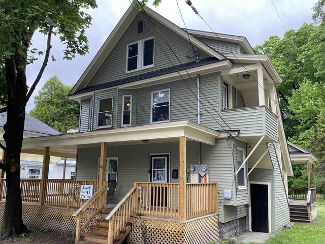 66 Cascadnac Avenue, Hartford, VT 05001 (MLS #4866597) :: The Hammond Team