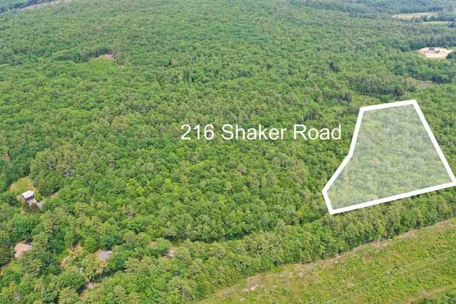 216 Shaker Road, Concord, NH 03301 (MLS #4866602) :: Keller Williams Coastal Realty