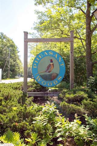 20 Pheasant Woods Drive #100, Colchester, VT 05446 (MLS #4866608) :: Signature Properties of Vermont