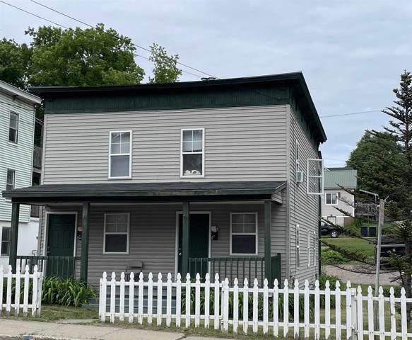 115 East Spring Street, Winooski, VT 05404 (MLS #4866610) :: The Gardner Group