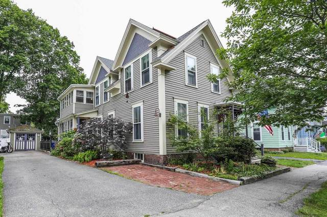 11 Essex Street, Concord, NH 03301 (MLS #4866640) :: Keller Williams Coastal Realty