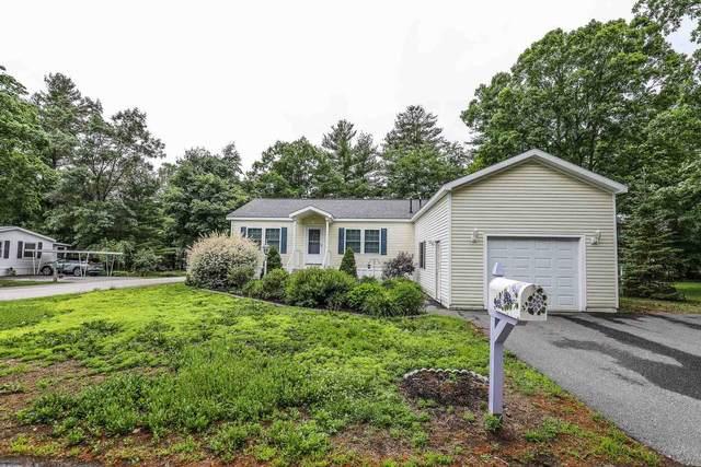40 Fairfield Drive, Concord, NH 03301 (MLS #4866664) :: Keller Williams Coastal Realty