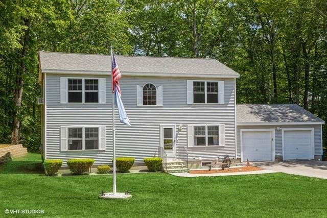 37 Ledgeview Drive, Rochester, NH 03839 (MLS #4866709) :: Team Tringali