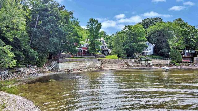 575 Marble Island Road, Colchester, VT 05446 (MLS #4866715) :: Signature Properties of Vermont