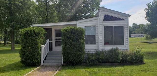 5 Whites Lane Ave A, Grand Isle, VT 05458 (MLS #4866748) :: Signature Properties of Vermont