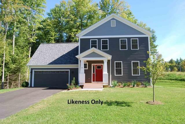 Lot 18 Horseshoe Circle, Milton, VT 05468 (MLS #4866770) :: Signature Properties of Vermont