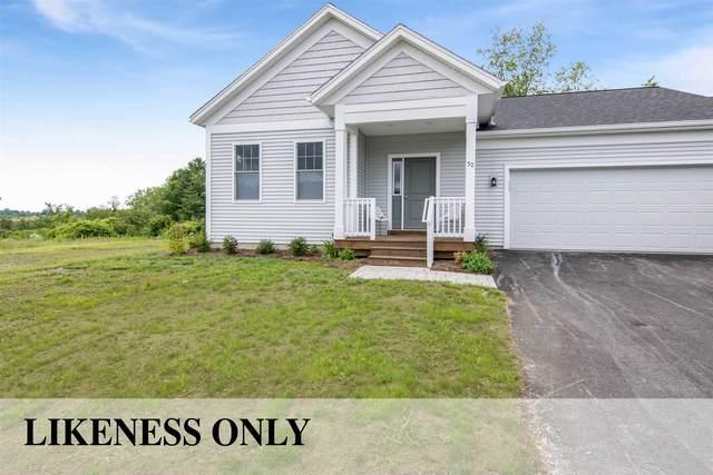 Lot 52 Horseshoe Circle, Milton, VT 05468 (MLS #4866776) :: Signature Properties of Vermont