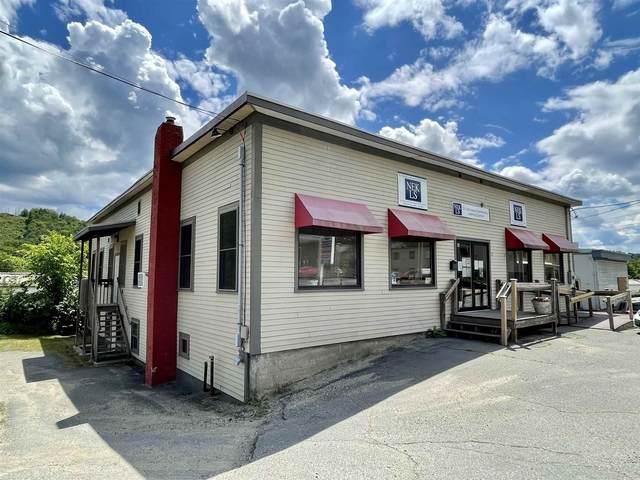 166 Railroad Street, St. Johnsbury, VT 05819 (MLS #4866834) :: Keller Williams Coastal Realty