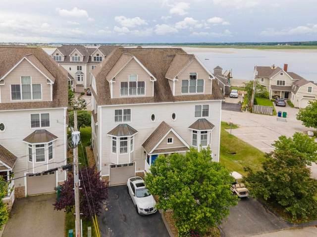 25 Duston Avenue, Hampton, NH 03842 (MLS #4866854) :: Keller Williams Realty Metropolitan