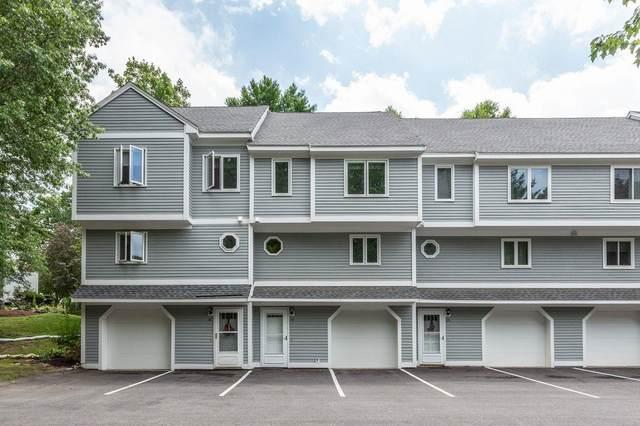 18 Suncook Terrace, Merrimack, NH 03054 (MLS #4866873) :: Jim Knowlton Home Team