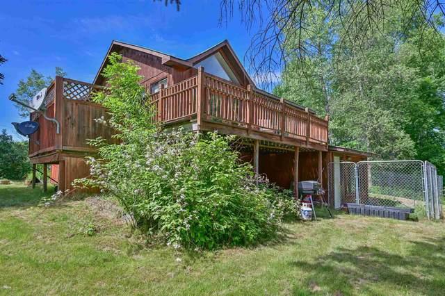 8 Wells Road, Fairfax, VT 05454 (MLS #4866877) :: Signature Properties of Vermont