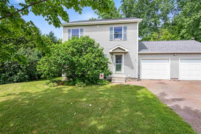 50 Hunting Ridge Lane, Milton, VT 05468 (MLS #4866883) :: Signature Properties of Vermont