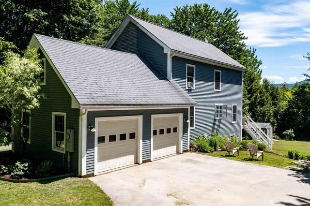 895 Countryside Road, Waterbury, VT 05676 (MLS #4866892) :: Keller Williams Realty Metropolitan