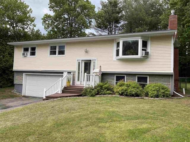 14 Imperial Drive, South Burlington, VT 05403 (MLS #4866904) :: Signature Properties of Vermont