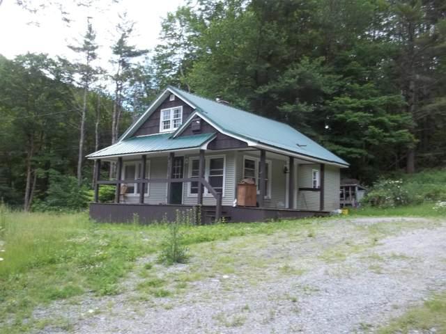 3375 Route 30 N, Hubbardton, VT 05732 (MLS #4866916) :: The Gardner Group
