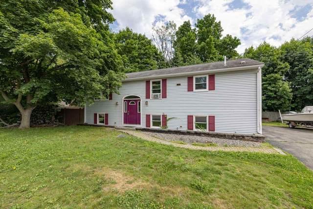 120 Cottage Street, Portsmouth, NH 03801 (MLS #4866919) :: Keller Williams Coastal Realty