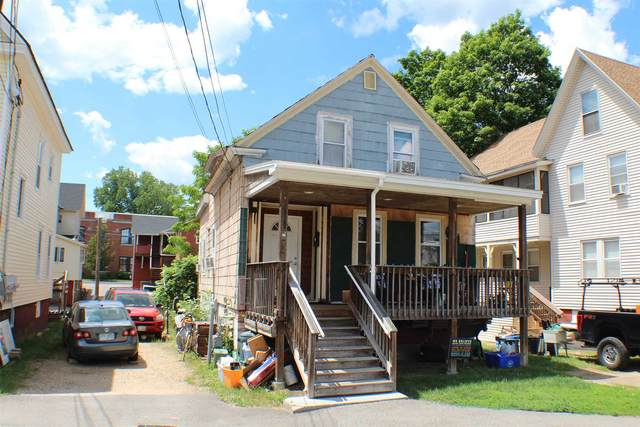 25 Federal Street, Concord, NH 03301 (MLS #4866934) :: Jim Knowlton Home Team