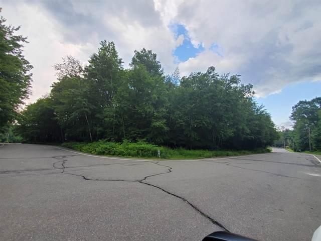 5 Hickory Ridge Road, Plaistow, NH 03865 (MLS #4866965) :: Signature Properties of Vermont