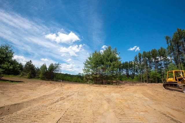 00 Meadow Drive #6, Morristown, VT 05661 (MLS #4867000) :: Signature Properties of Vermont
