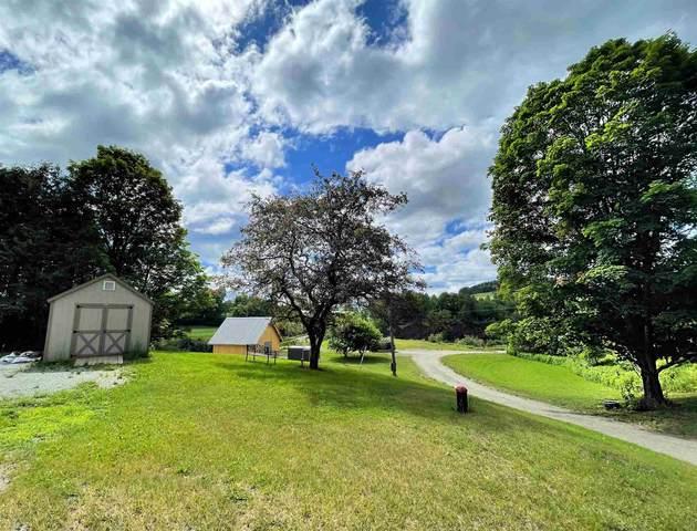 1294 Mount Pleasant Street, St. Johnsbury, VT 05819 (MLS #4867009) :: Signature Properties of Vermont