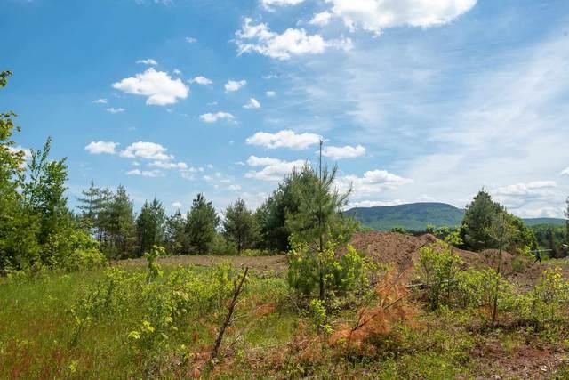 00 Meadow Drive #7, Morristown, VT 05661 (MLS #4867011) :: Signature Properties of Vermont