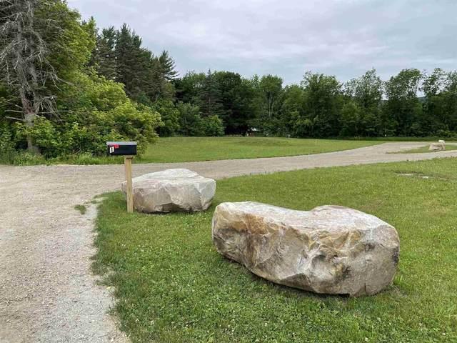 10 Brookside Drive Lot 2, Starksboro, VT 05487 (MLS #4867031) :: Signature Properties of Vermont