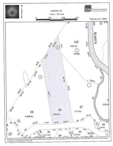 208-26 Hammond Road, Deerfield, NH 03037 (MLS #4867035) :: Signature Properties of Vermont