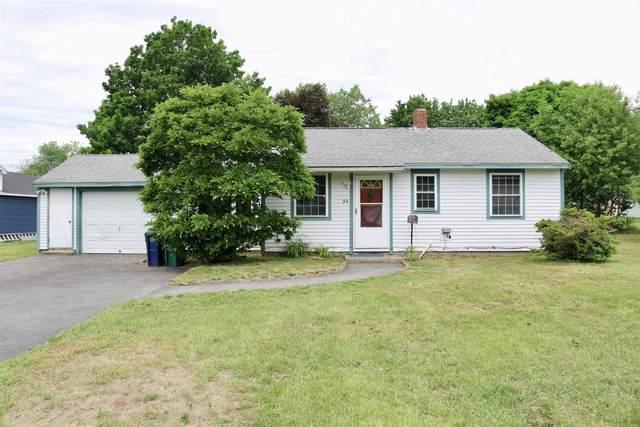 55 Leavitt Road, Hampton, NH 03842 (MLS #4867052) :: Signature Properties of Vermont