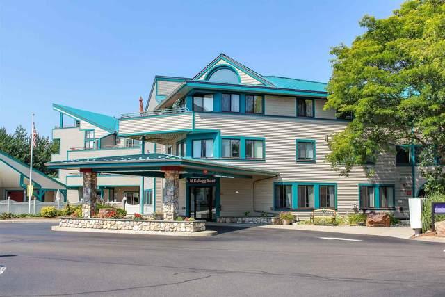 10 Kellogg Road #113, Essex, VT 05452 (MLS #4867063) :: Signature Properties of Vermont