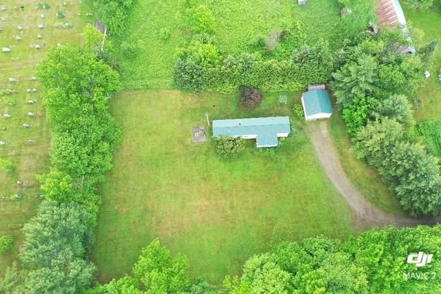 113 Fuller Hill Road, Warren, VT 05674 (MLS #4867068) :: Signature Properties of Vermont