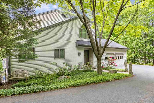 28 Rip Road, Hanover, NH 03755 (MLS #4867089) :: Hergenrother Realty Group Vermont