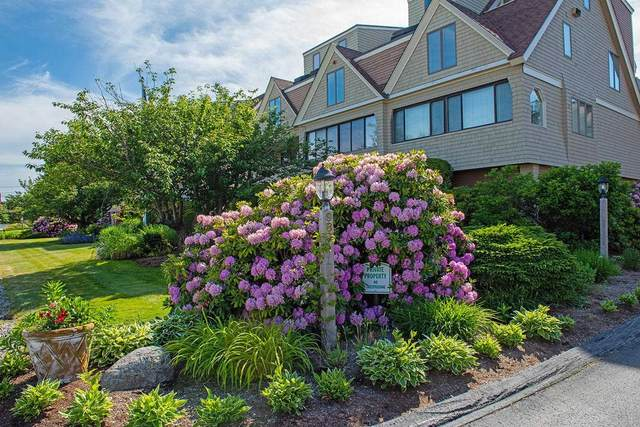 989 Ocean Boulevard #14, Hampton, NH 03842 (MLS #4867152) :: Signature Properties of Vermont