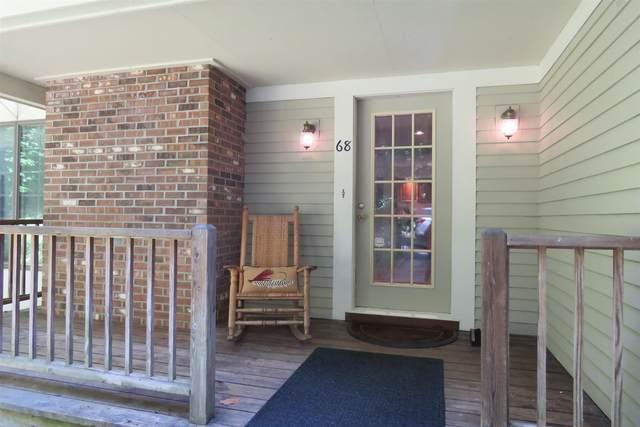 68 Chittenden Way, Hartford, VT 05059 (MLS #4867155) :: Keller Williams Coastal Realty