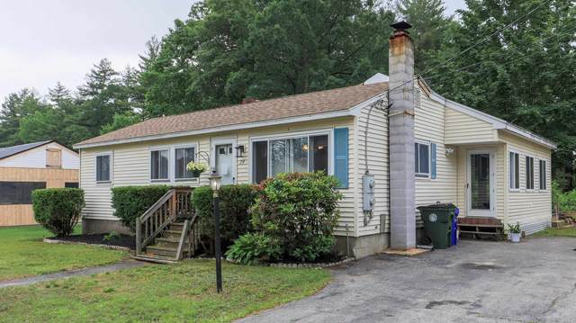 29 Claire Street, Manchester, NH 03103 (MLS #4867179) :: Jim Knowlton Home Team