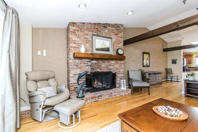 20 Harris Avenue #5, Hampton, NH 03842 (MLS #4867186) :: Signature Properties of Vermont