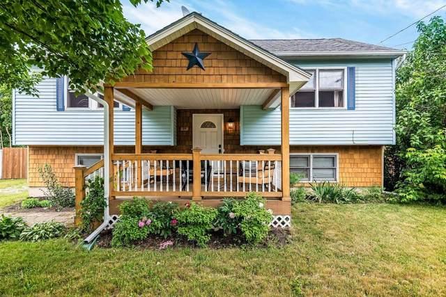 25 Adams Street, St. Albans City, VT 05478 (MLS #4867189) :: Signature Properties of Vermont