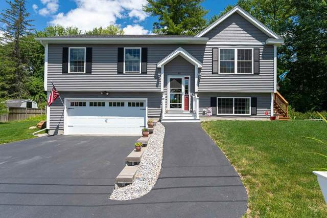 50 Whalley Road, Manchester, NH 03103 (MLS #4867196) :: Jim Knowlton Home Team