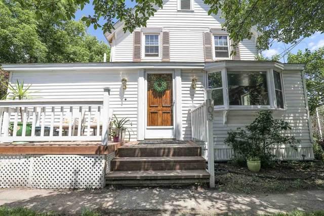 103 Hall Street, Concord, NH 03301 (MLS #4867203) :: Keller Williams Coastal Realty