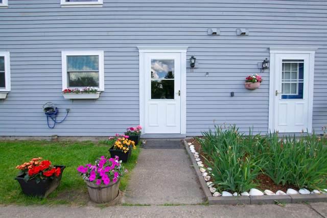 11 Densmore Drive, Essex, VT 05452 (MLS #4867211) :: Signature Properties of Vermont