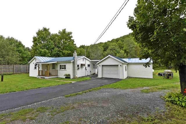 745 Morse Hollow Road, Poultney, VT 05764 (MLS #4867212) :: Keller Williams Coastal Realty