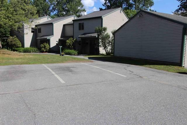20 Hideaway Lane, Williston, VT 05495 (MLS #4867222) :: Signature Properties of Vermont