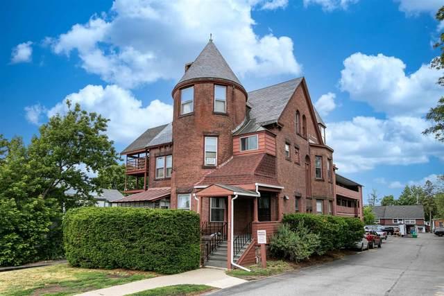 288 Main Street 10B, Burlington, VT 05401 (MLS #4867237) :: Signature Properties of Vermont