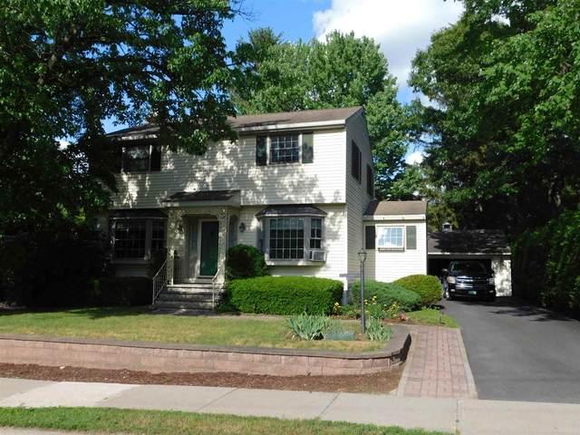 116 Patchen Road, South Burlington, VT 05403 (MLS #4867241) :: Signature Properties of Vermont