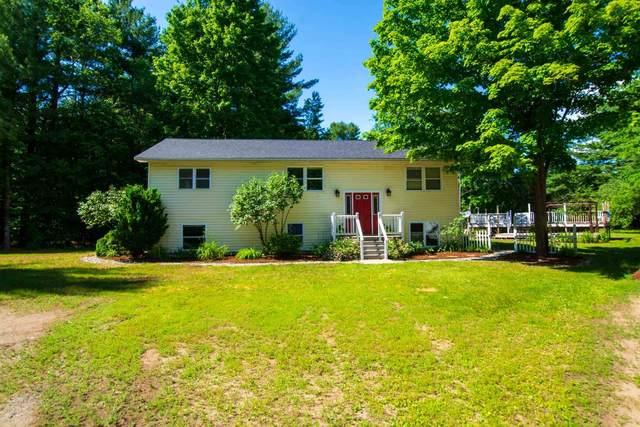 48 Hobbs Road, Milton, VT 05468 (MLS #4867247) :: Signature Properties of Vermont