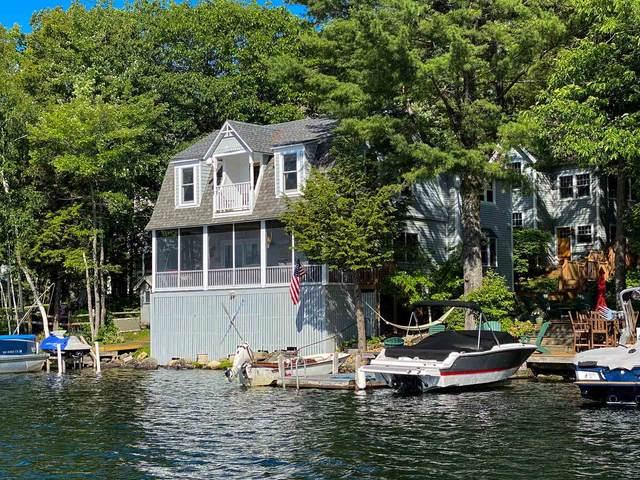 95 Lake Avenue, Sunapee, NH 03782 (MLS #4867252) :: Signature Properties of Vermont